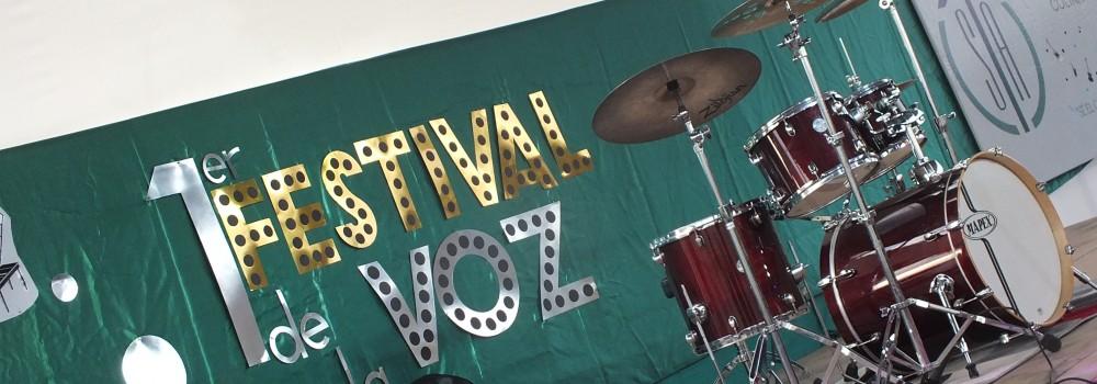 Primer festival de la voz sobrepasa ampliamente las expectativas