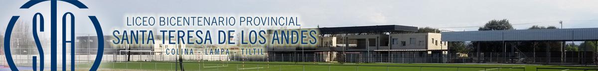 Liceo Bicentenario STA