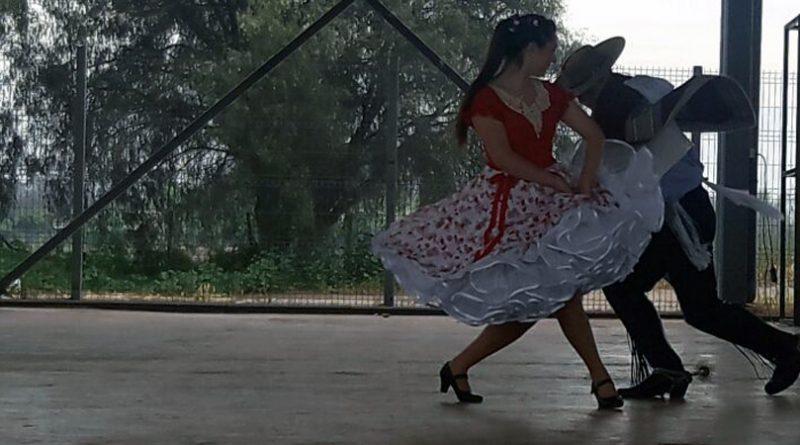 Competencia de Cueca 2016 ya tiene ganadores