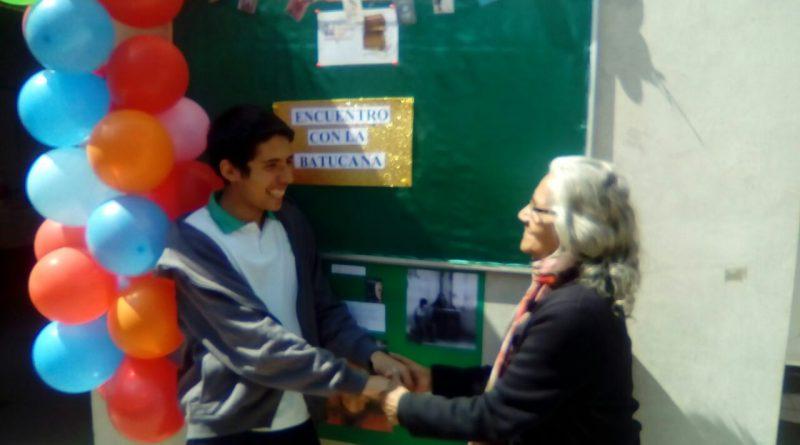 Liceo celebra el Día del CRA con música e invitada especial