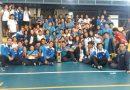 Olimpiadas Liceos Bicentenario 2017