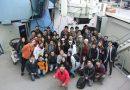 Visita al Observatorio Tololo