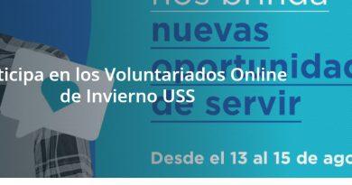Participa de forma gratuita en los Talleres Online dictados por la Universidad San Sebastian