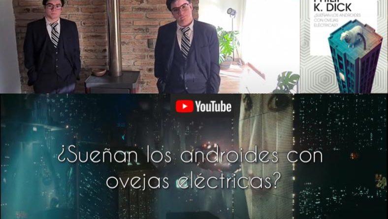 Video ganador de concurso «Yo soy un Booktuber» por Joaquín Carvajal